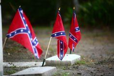 ¿Qué significa realmente la bandera confederada?