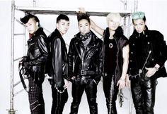 ROCK! BIGBANG