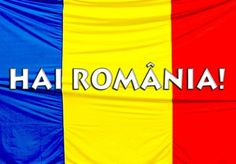 HAI ROMANIA! Iris, Romania, Euro, Logos, Sport, Irises, Sports, Logo
