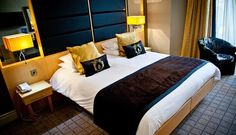 In this elegant city suburb location of Newcastle you will find 55 welcoming en-suite rooms at The New Northumbria Hotel Jesmond each varying in their own individual style; from spacious standard rooms, to modern superior rooms or relax and indulge in one of our Suites. #Hotels #Accommodation #Travel #Newcastle #NewcastleGateshead #TheTyneisNow
