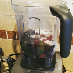 This is how you prepare for a crawlspace inspection: kale mixed berries banana coconut water amd almond milk. #RealEstate #homeinspection #homeinspector #crawlspace #healthyliving #smoothie #sanfernandovalleyrealestate #santaclaritarealestate #conejovalleyrealestate #kale
