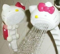 Ducha Hello Kitty