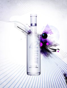 Eastern Europe is the homeland of Vodka production. Every country produces Vodka, and most also have local flavored specialties.