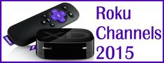 Here is a complete list of ALL Private Roku Channels Available in full as of January 2015. Over 180+ FREE channels you can add to your Roku and get instant free streaming fresh TV! TO ADD Private Channel to Roku Go tohttps://owner.roku.com/Addand enter the code provided below. These codes were provided to us by a …