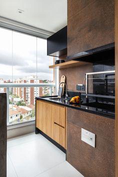 Tuile, Kitchen Cabinets, Foyer, Interior Design, House, Images, Home Decor, Decoration, Smart Kitchen