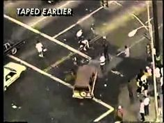 North America - US - Rodney King Riots - 19920429 - Los Angeles - 1