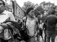 BLANCO Y NEGRO Y COLOR: Fotos Blanco y NegroMujeres protegonistas : Buenos Aires, Cityscape, Fotografía Callejera, Fotos Blanco y Negro, Imágenes Urbanas, Mujeres protagonistas, street photography
