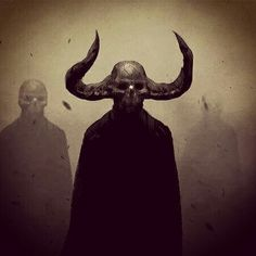 Horns of Hell