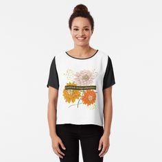 Bionic Woman, Chiffon Tops, Giraffe, Classic T Shirts, Fitness Models, Target, Outfits, Beautiful, Sleeves