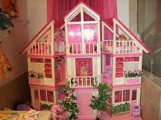 toys 1985 - The house I had. Should have kept.