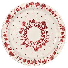 Christmas plate - Google 検索