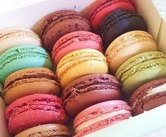 #cute #prettycolors #sweets