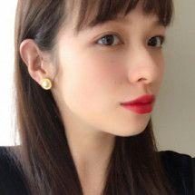 森絵梨佳オフィシャルブログ「Smile」Powered by Amebaの画像 Japanese Makeup, Japanese Fashion, Red Sonja, Pretty Birds, Summer Makeup, Face Claims, Cute Girls, Fashion Models, Makeup Looks
