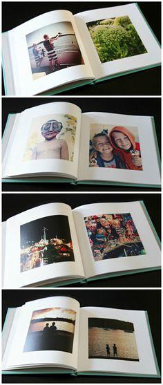 IHeart Organizing: IHeart an Instagram Blurb Book & a GIVEAWAY!