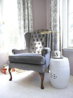 Eclectic | Bedrooms | Emily Henderson : Designers' Portfolio : HGTV - Home & Garden Television
