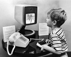Video Phone 1972