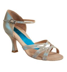 """If I'm gonna wear heels - Ladies """"Katusha"""" 2.5"""" Latin/Rhythm Ballroom Shoe - Style Number: BR137"""