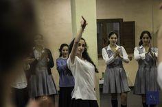 El arte de bailar, el arte de enseñar... Escuela de baile Aurora Labella Pozuelo de Alarcón. Madrid.
