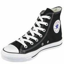I love the Convers! They're so casuals and fashions too ;)