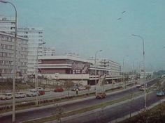 ok 1982 r. Street View, Design, Design Comics
