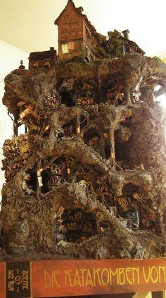 buchhaim catacombs
