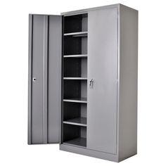 1000 images about ureka steel cabinets on pinterest steel filing cabinet wardrobe cabinets. Black Bedroom Furniture Sets. Home Design Ideas