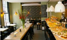 The most luxurious restaurants in Amstrdam | La Oliva Restaurant – To a different experience, La Oliva Restaurant presents you with the best spanish food in the Netherlands' heart.