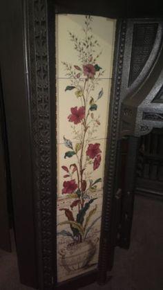original-reclaimed-antique-cast-iron-tiled-fireplace-insert