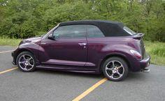 Auto Tech Pt Cruiser Pt Woody 2 Kit 05 Up Convertible
