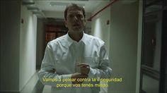 "Spot de Sergio Massa ""Pelea"""