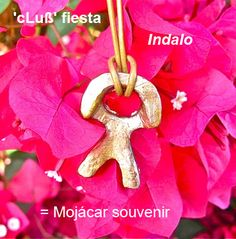 Indalo Guerrero del Arco Iris - Información sobre el símbolo antiguo del Indalo de Mojacar, Almeria que hace un regalo perfecto para buena suerte y inspiración