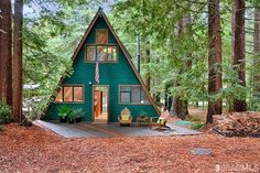 (San Francisco MLS) 1 bed, 1 bath, 1152 sq. ft. house located at 8 Springhill Dr, Cazadero, CA 95421 sold for $362,500 on Oct 21, 2014. MLS# 426548. ensational STORYBOOK A-FRAME w/ Iconic Mid-Century Design & Style. A...