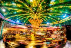 Trey Ratcliff HDR Photographer