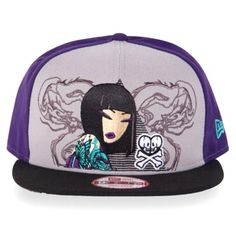 cheaper 5f5c9 eed91 LAStyleRush. New Era FittedOnitsuka TigerSnapback HatsSketchbook IdeasMad SnapbackBaseball Hats. tokidoki ...