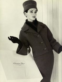 official site new arrival 2018 sneakers 101 Best 1950's Couture: Christian Dior images | 1950s ...