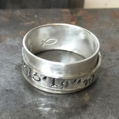 PiscesAndFishes on Etsy - Shop Updates Rings For Men, Etsy Shop, Trending Outfits, Unique Jewelry, Bracelets, Handmade Gifts, Silver, Shopping, Vintage