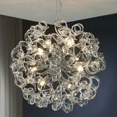 Found it at Wayfair.co.uk - Nova 8 Light Globe Pendant Light