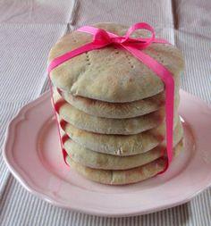 Swedish Flat Bread - Polar Bread