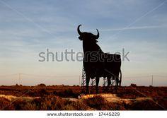 Spanish bull by MilaCroft, via ShutterStock