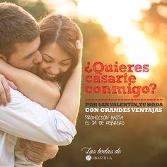¡Tenemos una #sorpresa! #Bodas #LaBastilla #Zaragoza #Promo