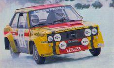 Sports Car Racing, Race Cars, Fiat Abarth, Rally Car, Toyota Celica, Supreme, Pilot, Wheels, Life