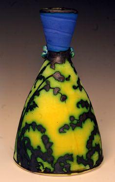 Bell Vase by George Pearlman | GeorgePearlman.com