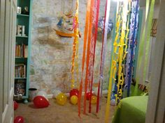 Av's birthday morning room :) Birthday Morning Surprise, Red Solo Cup, Enchanted, Birthday Parties, Birthdays, Party Ideas, Room, Painting, Anniversary Parties