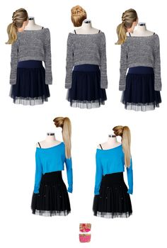 """""""Autumn Dance -Stones"""" by our-poly-friends ❤ liked on Polyvore featuring Chicwish, Boohoo, Capezio Dance and msda"""