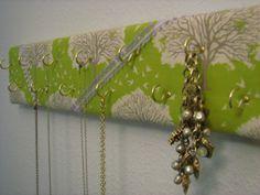 jewellery board idea
