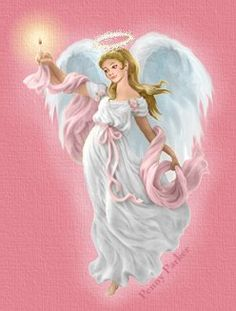 Angel by Penny Parker