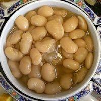Minatamis na Beans (Sweetened White Beans)