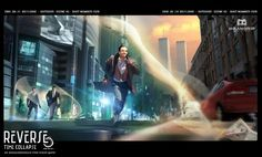 Starting the development of an indie videogame: The concept art with an AAA team - When we had the idea of our new indie game, we thought that the concept should be great! So we contacted many talented artist of AAA game industry. So… Have a look at the amazing concept arts that Shaddy Safadi (The Last Of Us, Uncharted 2) created for Reverse: Time Collapse Articles RSS... http://www.gamesreview.tvseriesfullepisodes.com/starting-the-development-of-an-indie-videogame-the-