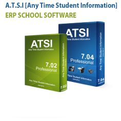 ERP School Software is a program, it is developed for manage the School through…