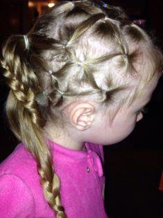 Twisted braid Twisted Braid, Braids, Hairstyles, Fashion, Haircut Designs, Moda, Cornrows, Pigtail Hairstyle, Hairdos